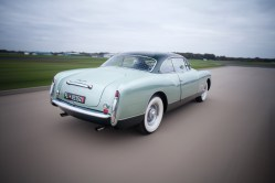 1953 Chrysler Special Coupe by Ghia - 10