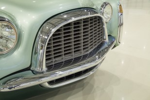 1953 Chrysler Special Coupe by Ghia - 17