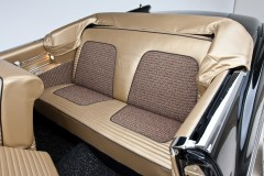 1956 DeSoto Fireflite Adventurer Convertible Coupe Design Study - 25