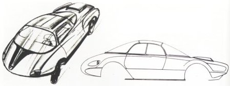 1957_vignale_fiat-abarth_750_coupe_michelotti_design-sketch