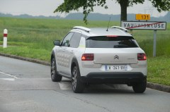 Citroen Advanced Comfort - 15