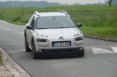 Citroen Advanced Comfort - 19