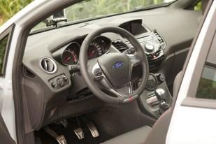 Ford Fiesta ST200 - 17