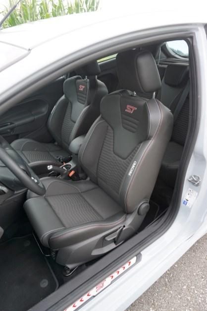 Ford Fiesta ST200 - 20