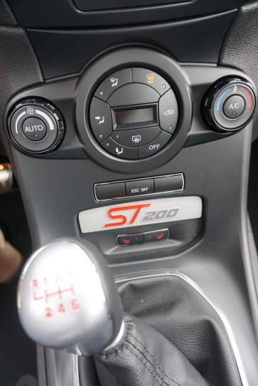 Ford Fiesta ST200 - 22