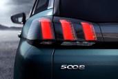 Peugeot 5008 - 5