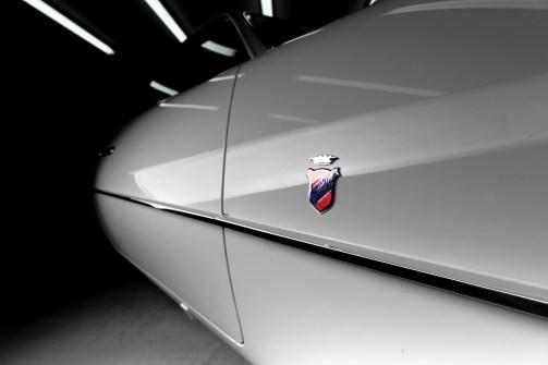 @1953 Abarth 1100 Sport Ghia - 15