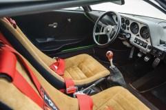 1974 Lancia Stratos HF Stradale by Bertone - 17