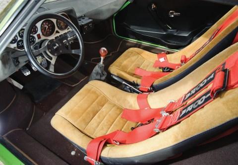 1974 Lancia Stratos HF Stradale by Bertone - 19