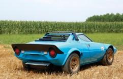 1975 Lancia Stratos HF Stradale by Bertone - 8