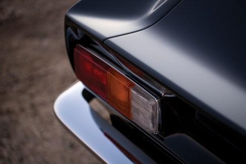 1979 Aston Martin V8 Vantage 'Oscar India' - 11