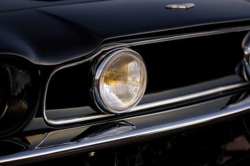 1979 Aston Martin V8 Vantage 'Oscar India' - 13