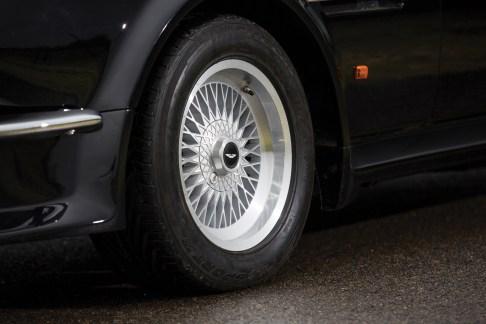 1989 Aston Martin V8 Vantage Volante - 8