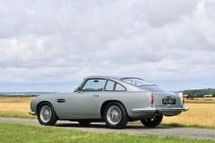 @1960 Aston Martin DB4GT - 2