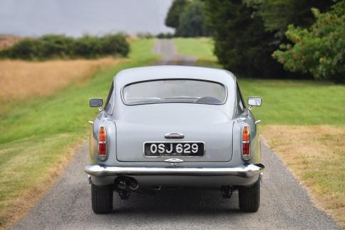 @1960 Aston Martin DB4GT - 6