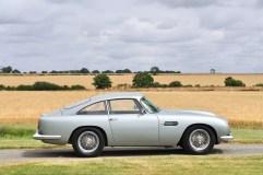 @1960 Aston Martin DB4GT - 7