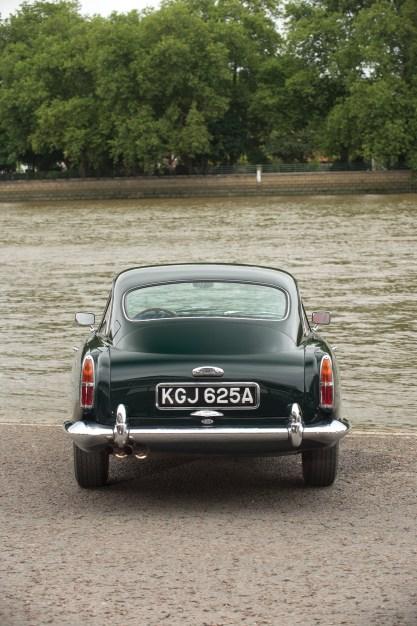 @1961 Aston Martin DB4 Series II - 5