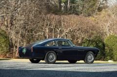 @1962 Aston Martin DB4 - 11