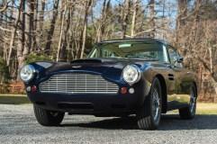 @1962 Aston Martin DB4 - 8