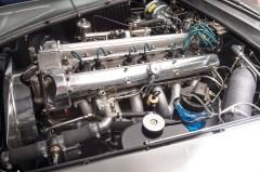 @1963 Aston Martin DB4 Series V Convertible - 10