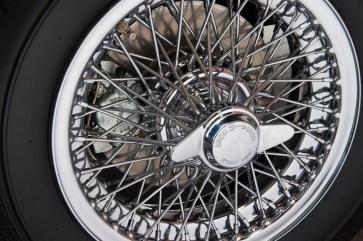 @1963 Aston Martin DB4 Series V Convertible - 17