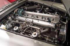 @1963 Aston Martin DB4 Series V Convertible - 9