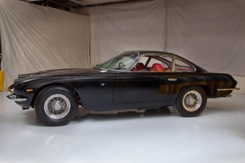 @1967 Lamborghini 350 GT-0547 - 2