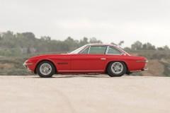 @1969 Lamborghini Islero S Marazzi - 20