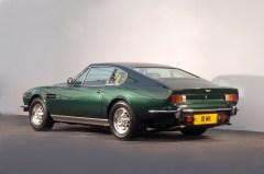 Aston Martin V8 historic - 13