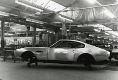 Aston Martin V8 historic - 19