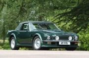 Aston Martin V8 historic - 42