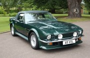 Aston Martin V8 historic - 44