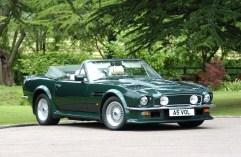 Aston Martin V8 historic - 47