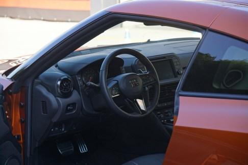 Nissan GT-R - 18