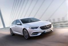 Opel Insignia - 10