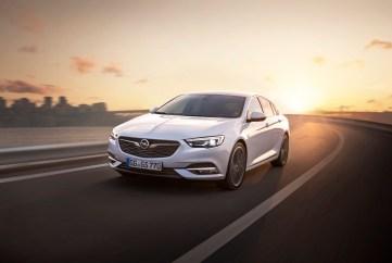 Opel Insignia - 7