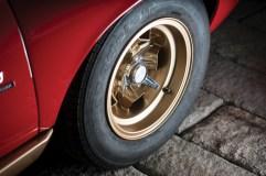 1971 Lamborghini Miura P400 SV by Bertone-4946 - 11