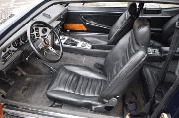 1976 Lamborghini Espada série 3-9804 10