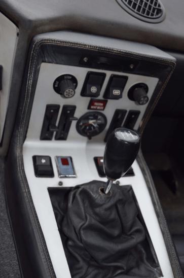 1976 Lamborghini Espada série 3-9804 26