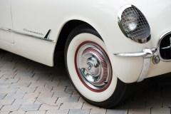 @1953 Chevrolet Corvette - 11