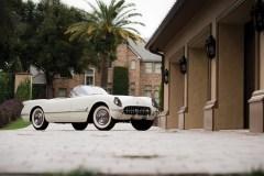 @1953 Chevrolet Corvette - 12