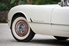@1953 Chevrolet Corvette - 19