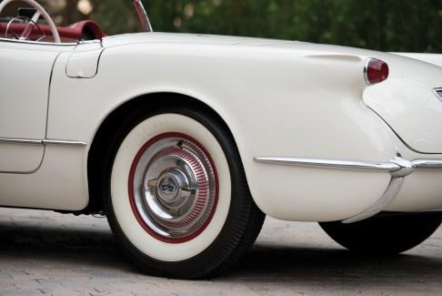 @1953 Chevrolet Corvette - 20