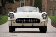 @1953 Chevrolet Corvette - 25