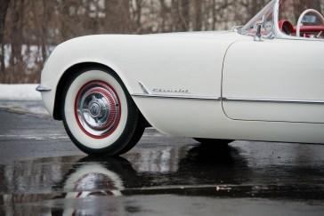 @1954 Chevrolet Corvette - 12