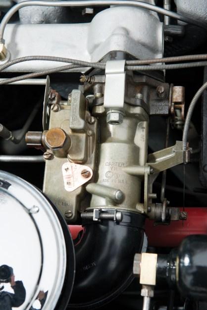 @1954 Chevrolet Corvette - 16