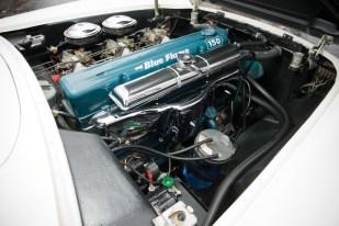 @1954 Chevrolet Corvette - 17