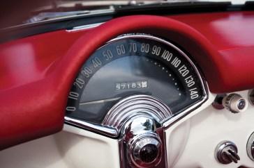 @1954 Chevrolet Corvette-2 - 10
