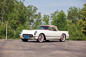 @1954 Chevrolet Corvette-2 - 15
