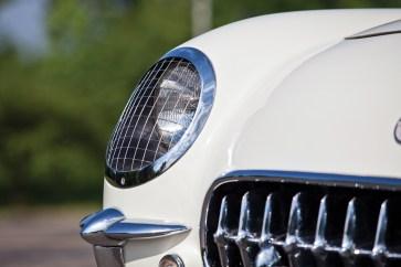 @1954 Chevrolet Corvette-2 - 16